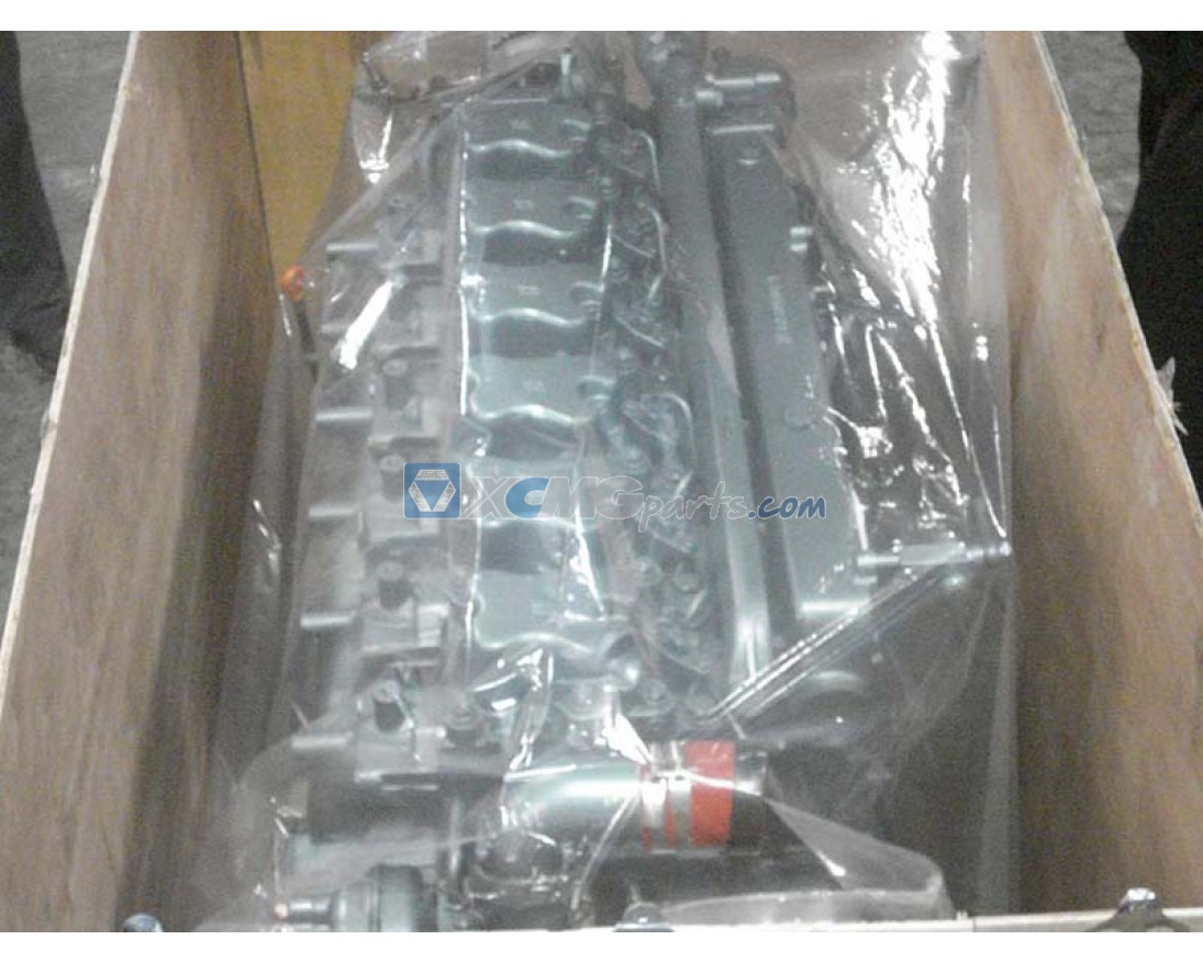 H6150080043 Weichai Steyr Wd615 Fuel Filter Parts Supply Worldwide Wrap For Reference